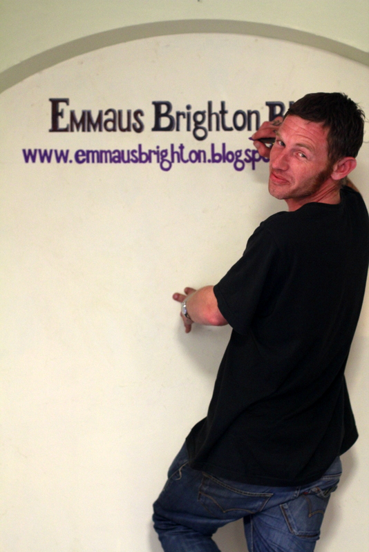 Emmaus | Charity | NGO | Professional Photographer Brighton Lyndsey Haskell